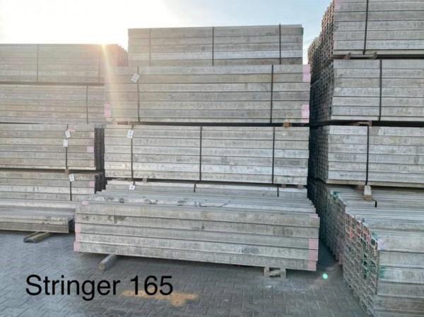 Aluminium Stringer 165